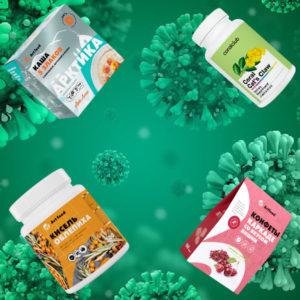 Bady dlya immunnoj sistemy