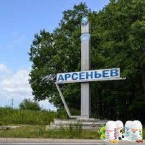 Vizion Biodobavki Vizhen v Arseneve