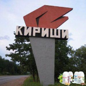 Vizion Biodobavki Vizhen v Kirishah