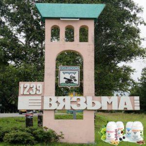 Vizion Biodobavki Vizhen v Vyazme