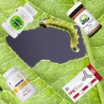 Antiparazitarnye biodobavki