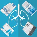 Bady dlya bronholegochnoj sistemy