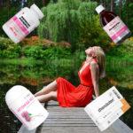 Bady dlya menstrualnogo cikla