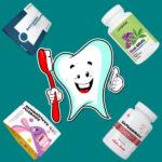 Bady dlya zubov