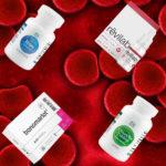 Bady ot anemii