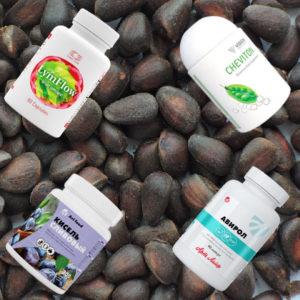 Bady s vitaminom B1