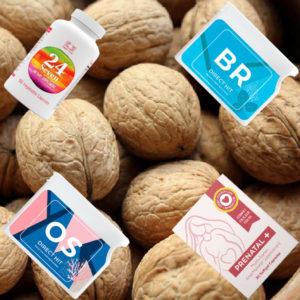 Bady s vitaminom B6