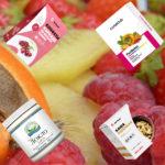 Bady s fruktozoj