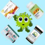 Bady s poleznymi bakteriyami