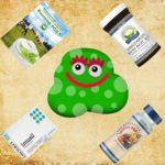 Bady dlya mikrobioma