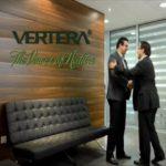 Predstavitelstva kompanii Vertera